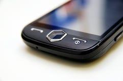 Touch screen PDA Stock Photos