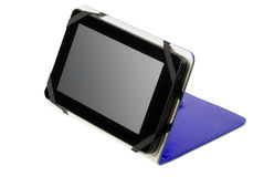 Touch Screen Tablet PC Royalty Free Stock Photo