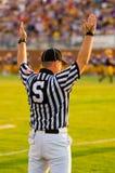 touchdown Στοκ Φωτογραφίες