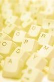touches d'ordinateur Image libre de droits