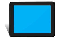 touchpad таблетки ПК Стоковая Фотография RF
