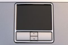 Touchpad Royalty Free Stock Photography