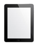 TouchPad Stock Photo