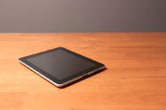 Touchpad computer royalty free stock photography