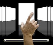 Touchscreen Stock Photos