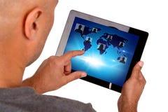 Touchscreen Stock Photos