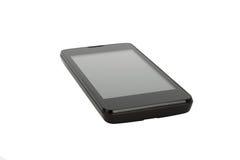 Touchscreen mobiele telefoon Stock Fotografie