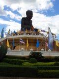 TOUD Buddha obrazy stock