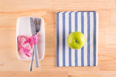 Tough diet Royalty Free Stock Photography