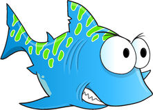 Tough Shark Vector Stock Photos
