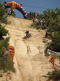 The toughest hard enduro rally in the world Royalty Free Stock Images