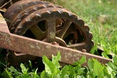 Toujours durée agricole Photo libre de droits