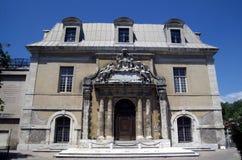 Toulon, França foto de stock