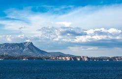 Toulon Stock Photo