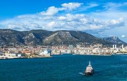 Toulon Royalty Free Stock Photos