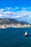 Toulon Royalty Free Stock Photography
