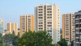 Toulon (Francia) Imagen de archivo