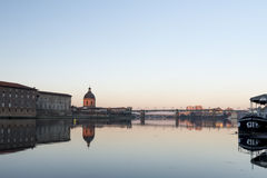 Toulouse Royalty Free Stock Photography