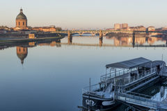 Toulouse Stock Image