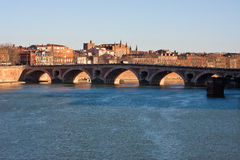 Toulouse Royalty Free Stock Photo