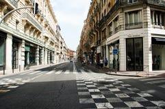 TOULOUSE FRANKRIKE - Augusti 19, 2012: Arkivbilder