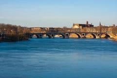 Toulouse Stock Photo