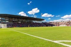 Toumba Stadium Stock Photos