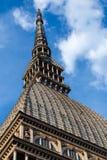 Toupeira Antonelliana - Turin Imagem de Stock Royalty Free