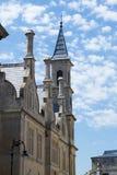 Tour à Bath, Royaume-Uni Images libres de droits