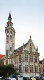 Tour à Bruges flanders belgium images libres de droits