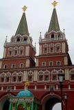 Tour à Moscou, Russie photos stock