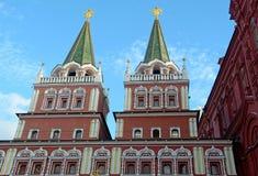 Tour à Moscou, Russie photographie stock libre de droits