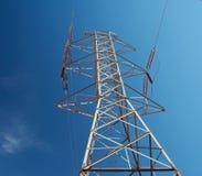 Tour électrique Photo libre de droits