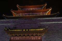 Tour antique de tambour à Kaifeng Photo libre de droits