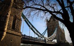 Tour Bridge1 photographie stock