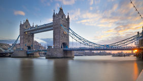 Tour Bridge1 Photo stock