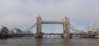 Tour Bridge1 Image libre de droits