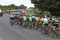 Tour of Britain Royalty Free Stock Image