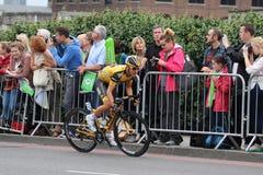 Tour of Britain 2013 Stock Image