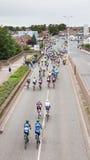 2016 Tour of Britain Stock Photos