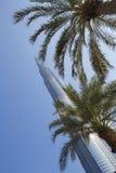 Tour Burj Khalifa Photo libre de droits