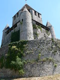 Tour Caesar, Provins ( France ) Stock Image