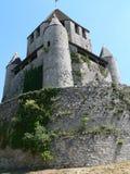 Tour Caesar, Provins ( France ) Stock Image