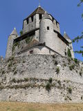Tour Caesar, Provins ( France ) Stock Images