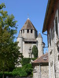 Tour Caesar, Provins ( France ) Stock Photography