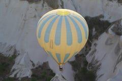 Tour in cappadocia Royalty Free Stock Photos