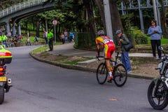 Tour Colombia 2020 Bogota