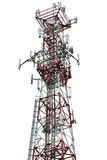 Tour d'antenne image stock