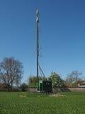 tour d'antenne aérienne Photographie stock