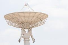Tour d'antenne parabolique Images libres de droits